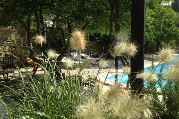 <i>Espace piscine</i>