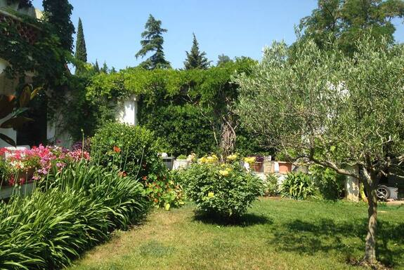 <i>Jardin</i>